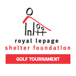 Royal Lepage Shelter Foundation Golf Tournament